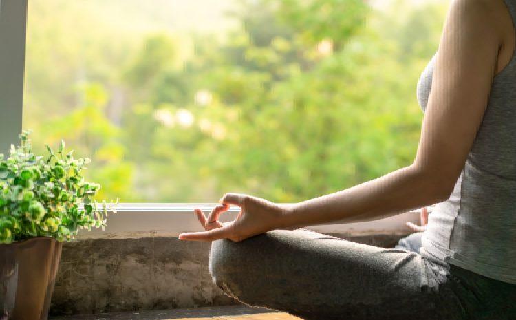 Beneficios de la meditación en la salud
