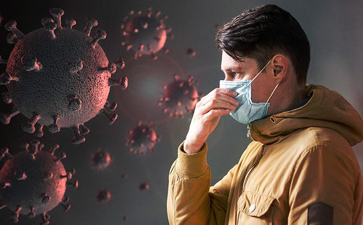 Todo sobre el Coronavirus