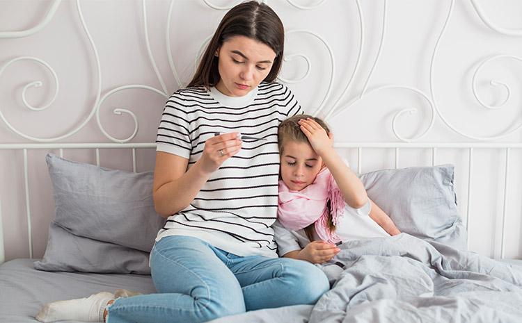 ¿Qué tan riesgoso es el Crup en niños?